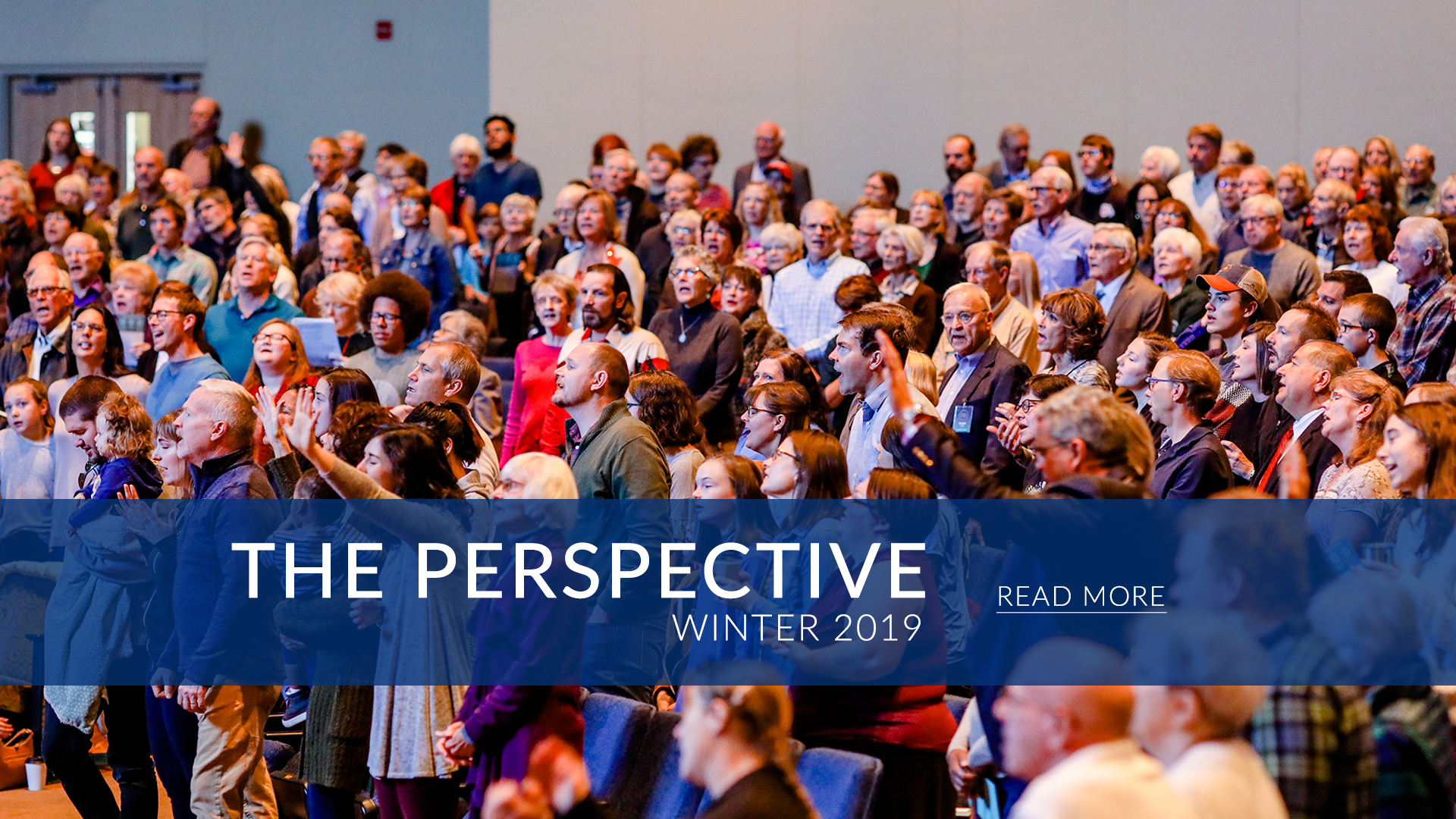 The Perspective Winter 2019