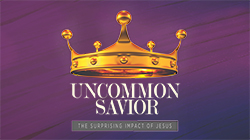 Uncommon Savior