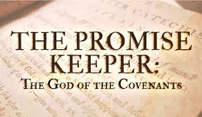 A Promise Keeper