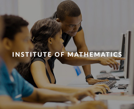 Summer Algebra Institute