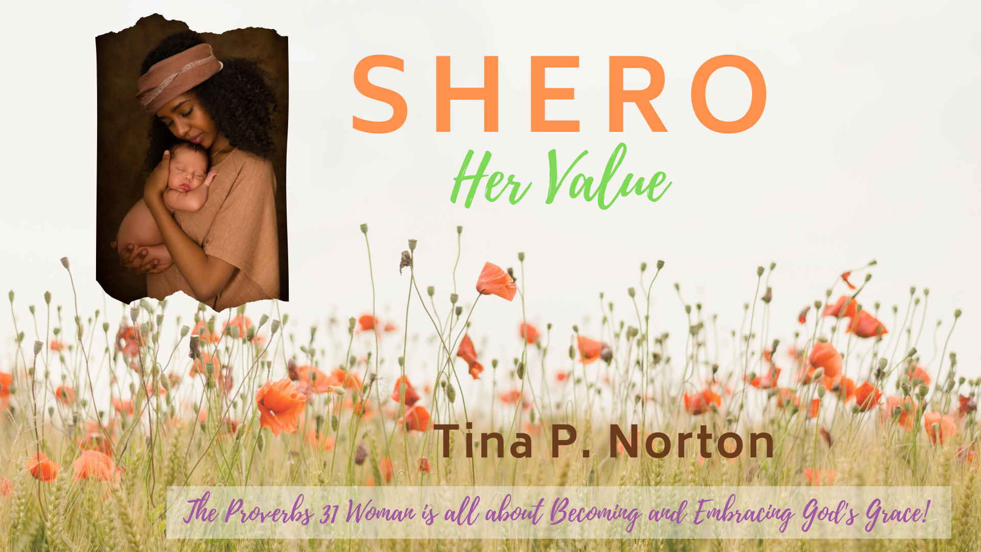 Shero Her Value