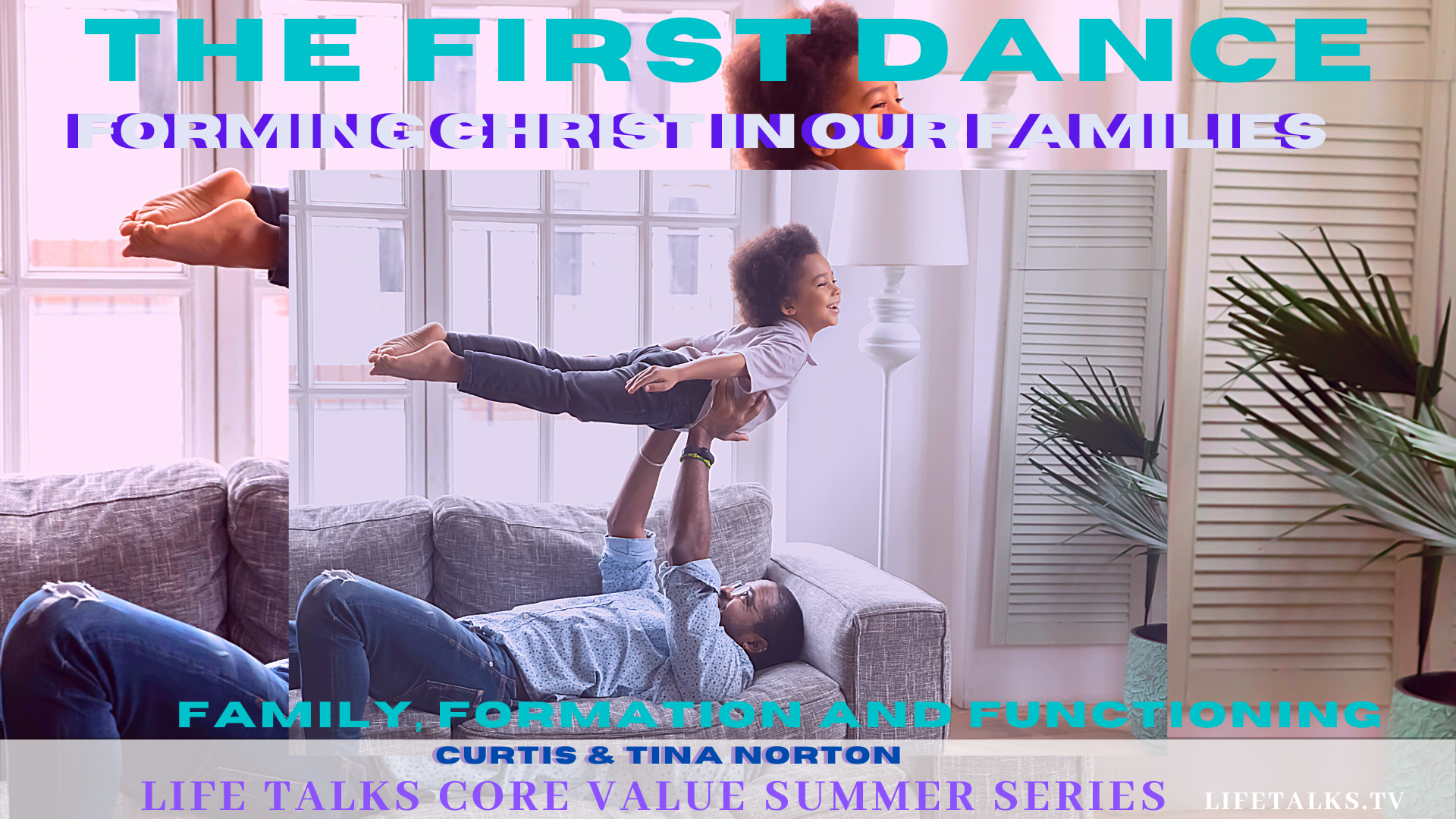 The First Dance - Family, Formation and Functioning