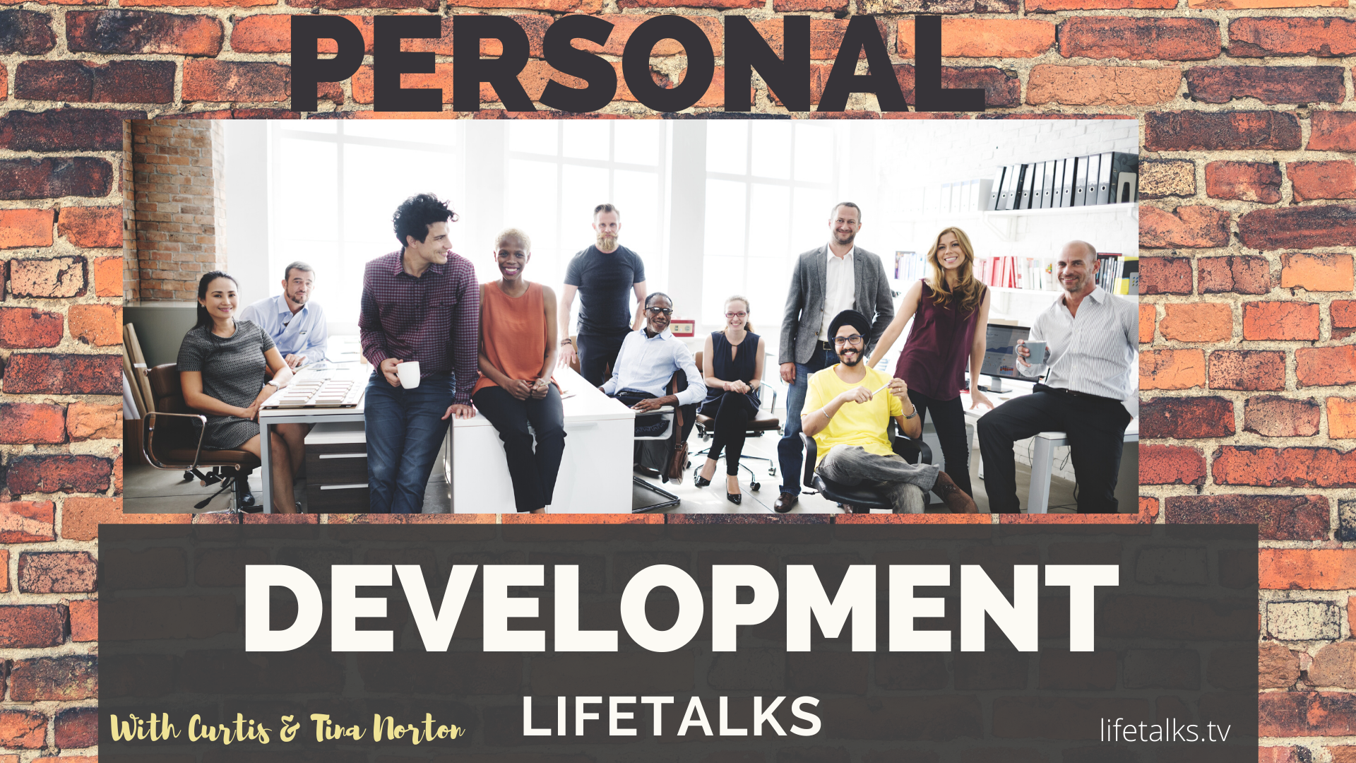 Life Talks Personal Development