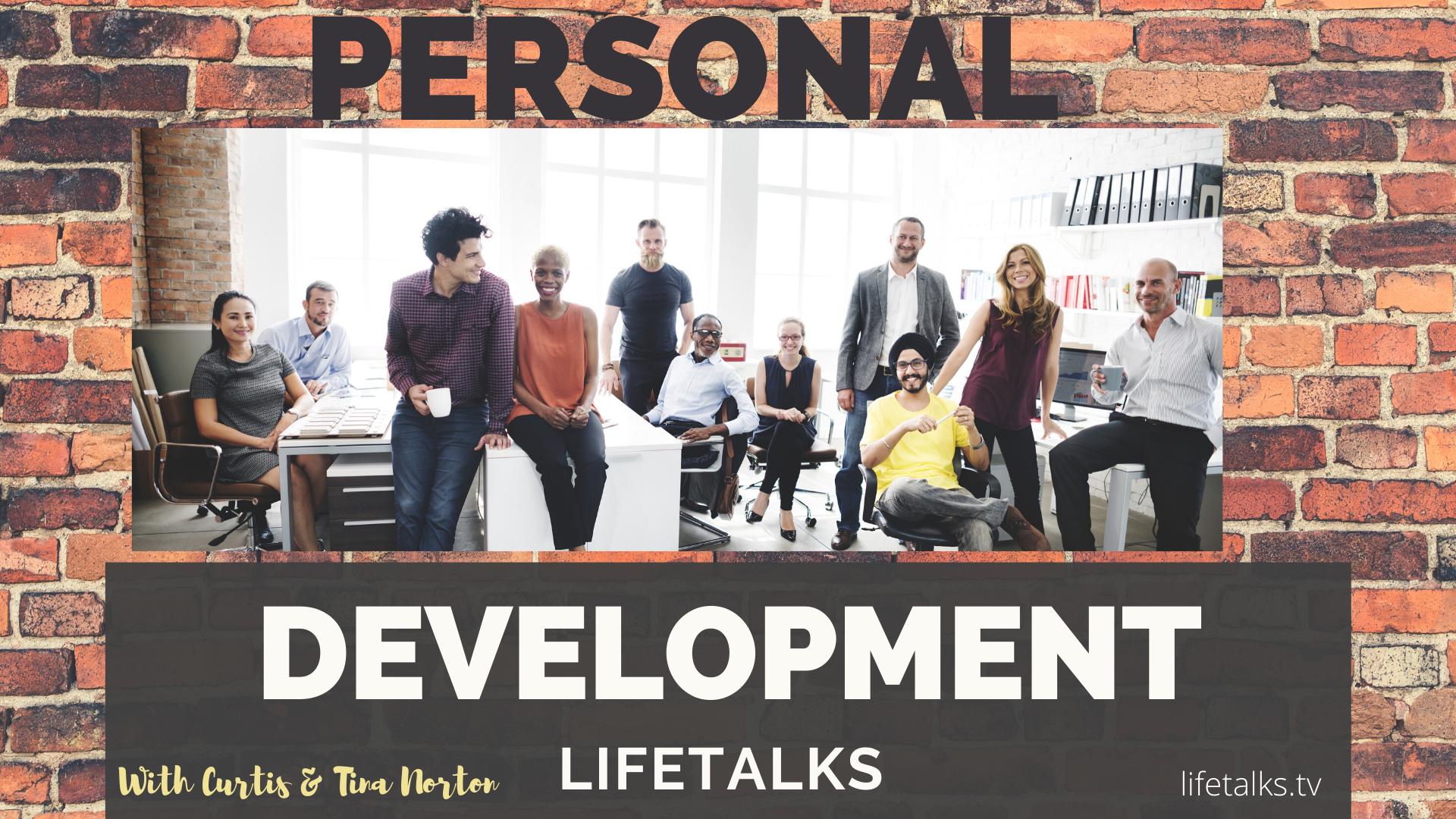 Life Talks Personal Development