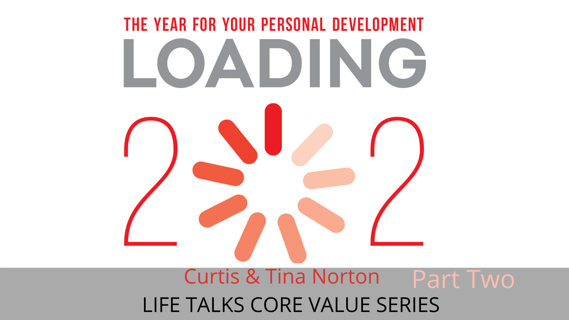 The Year For Your Personal Development II - The Blessed Earth