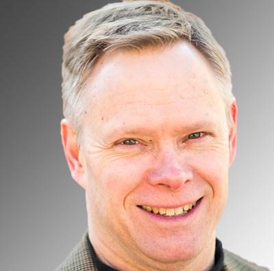 Stan Guthrie