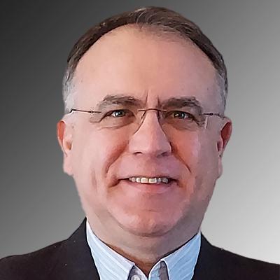Steve Hvizdos
