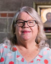 Annette Comiskey