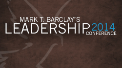 2014 NATIONAL LEADERSHIP CONFERENCE