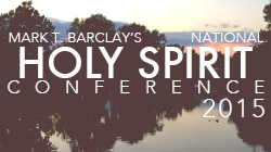 2015 NATIONAL HOLY SPIRIT CONFERENCE