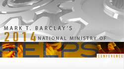2014 NATIONAL MINISTRY OF HELPS CONFERENCE
