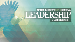 2018 National Leadership Conference