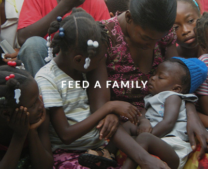 Feed 10 Families