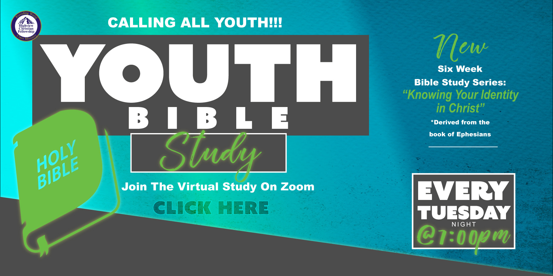 youth knowing identity
