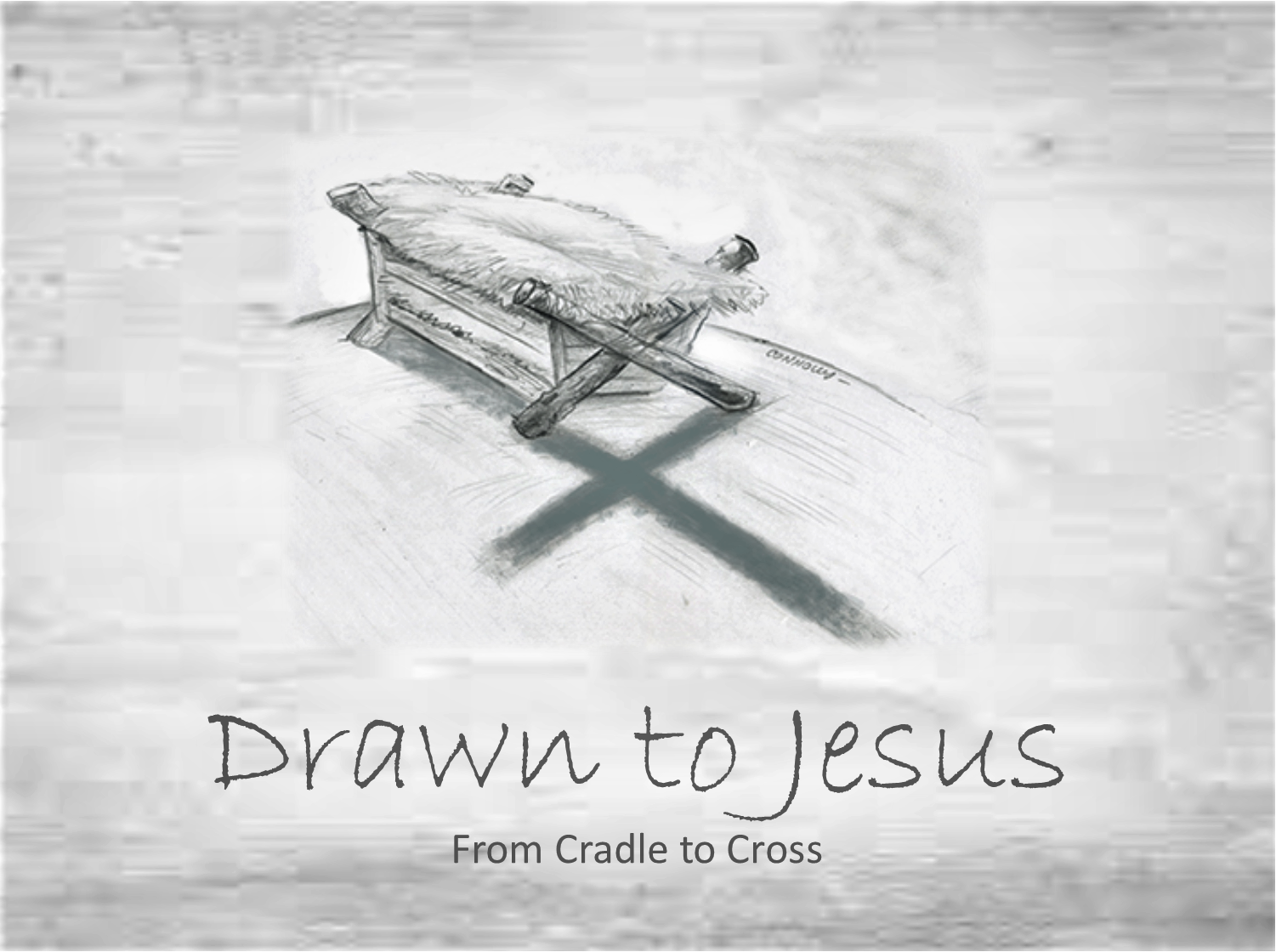 First Christian Reformed | Drawn to Jesus | Episode 21 - John 20:24-31 -  From Doubt to Belief