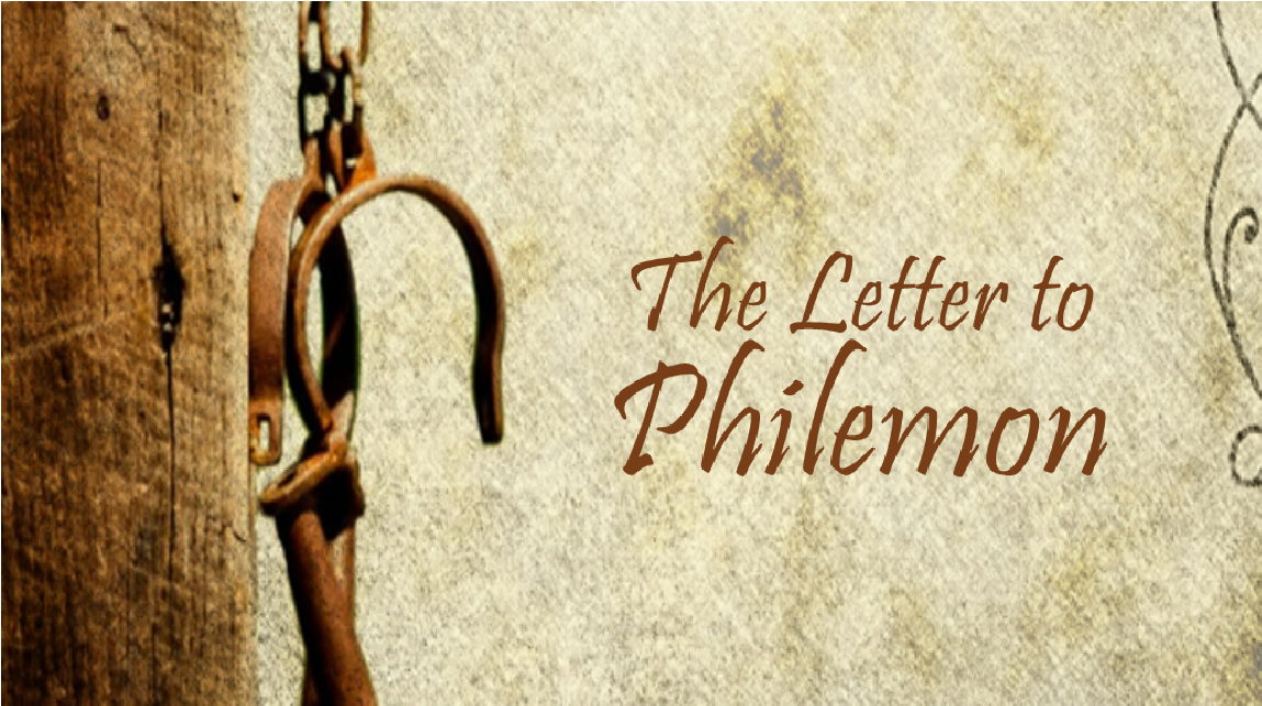 First Christian Reformed | The Letter to Philemon | Episode 4