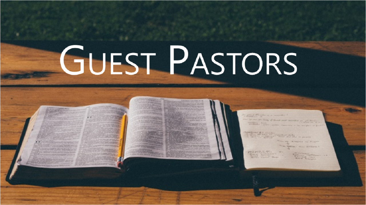First Christian Reformed | Guest Pastors | Proverbs 4:1-8 - Lady