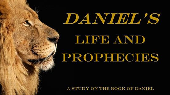 Episode 16 - Daniel 12:5-13 - Post-Vision Questions