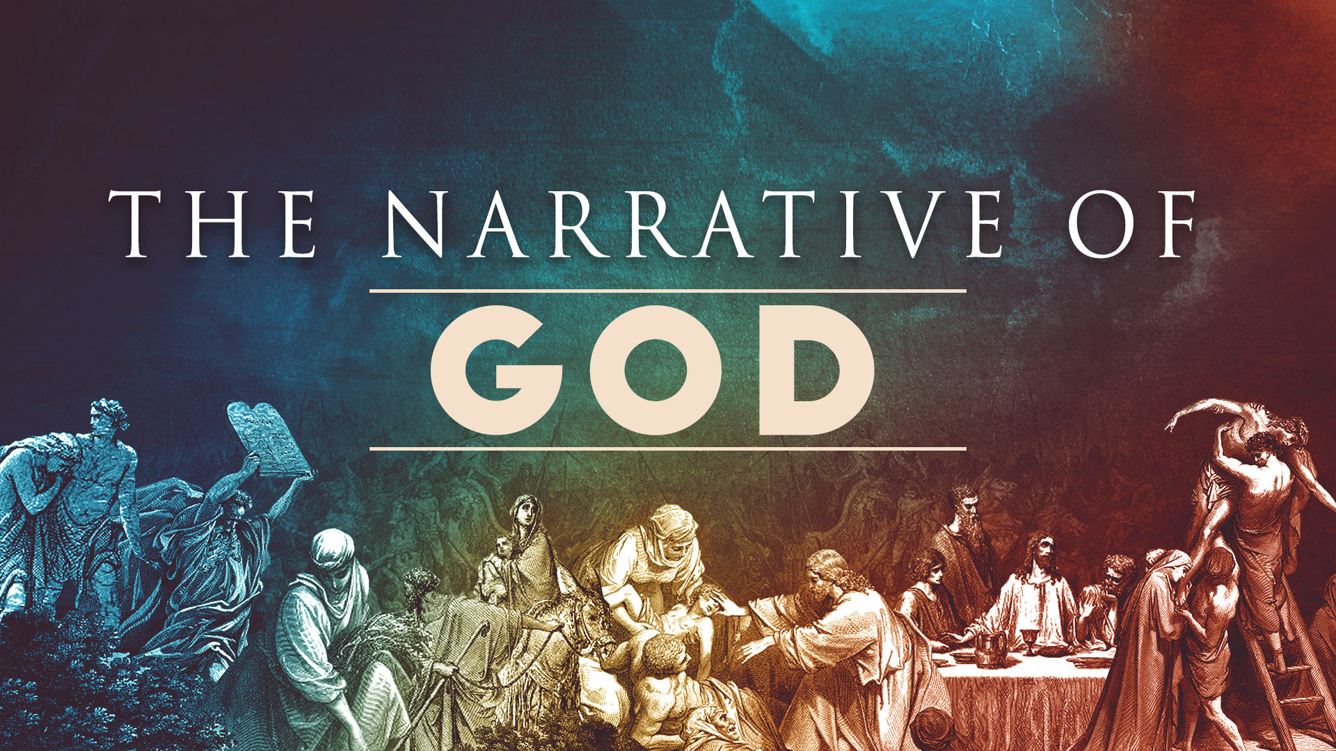 The  Narrative of God