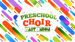 Preschool Choir 11.12.17