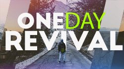 2017 One Day Revival