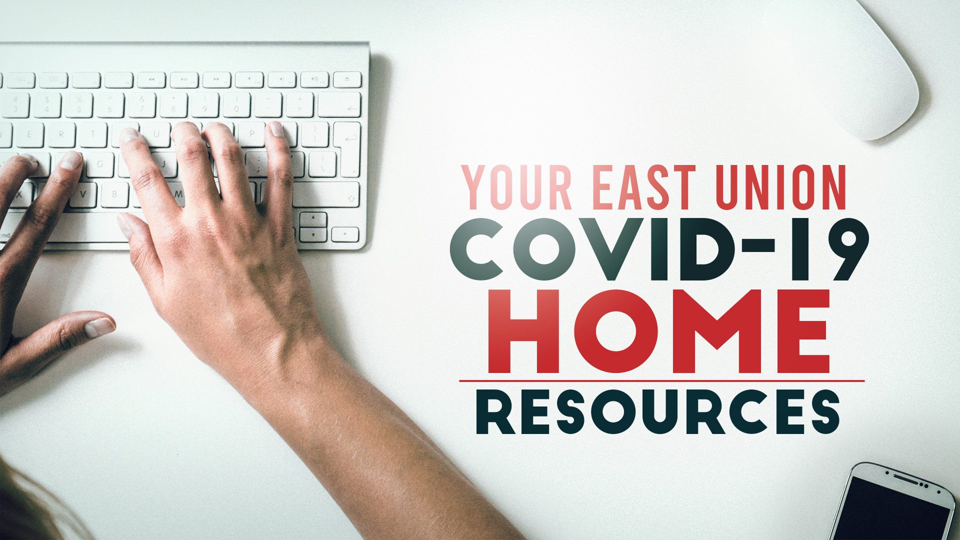 COVID-19 Home Resources