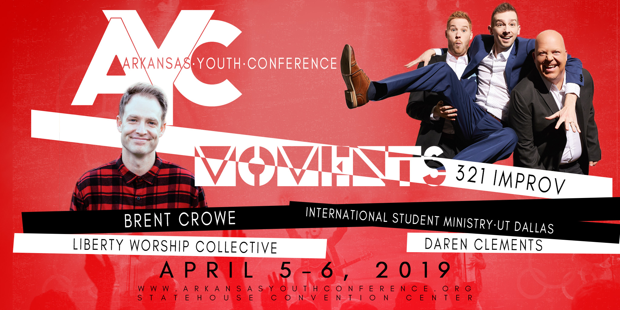 Arkansas Youth Conference