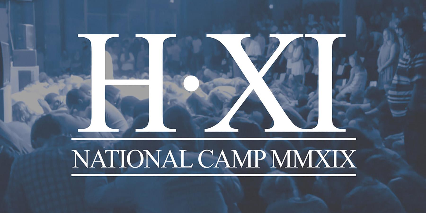 Teen National Camp 2019