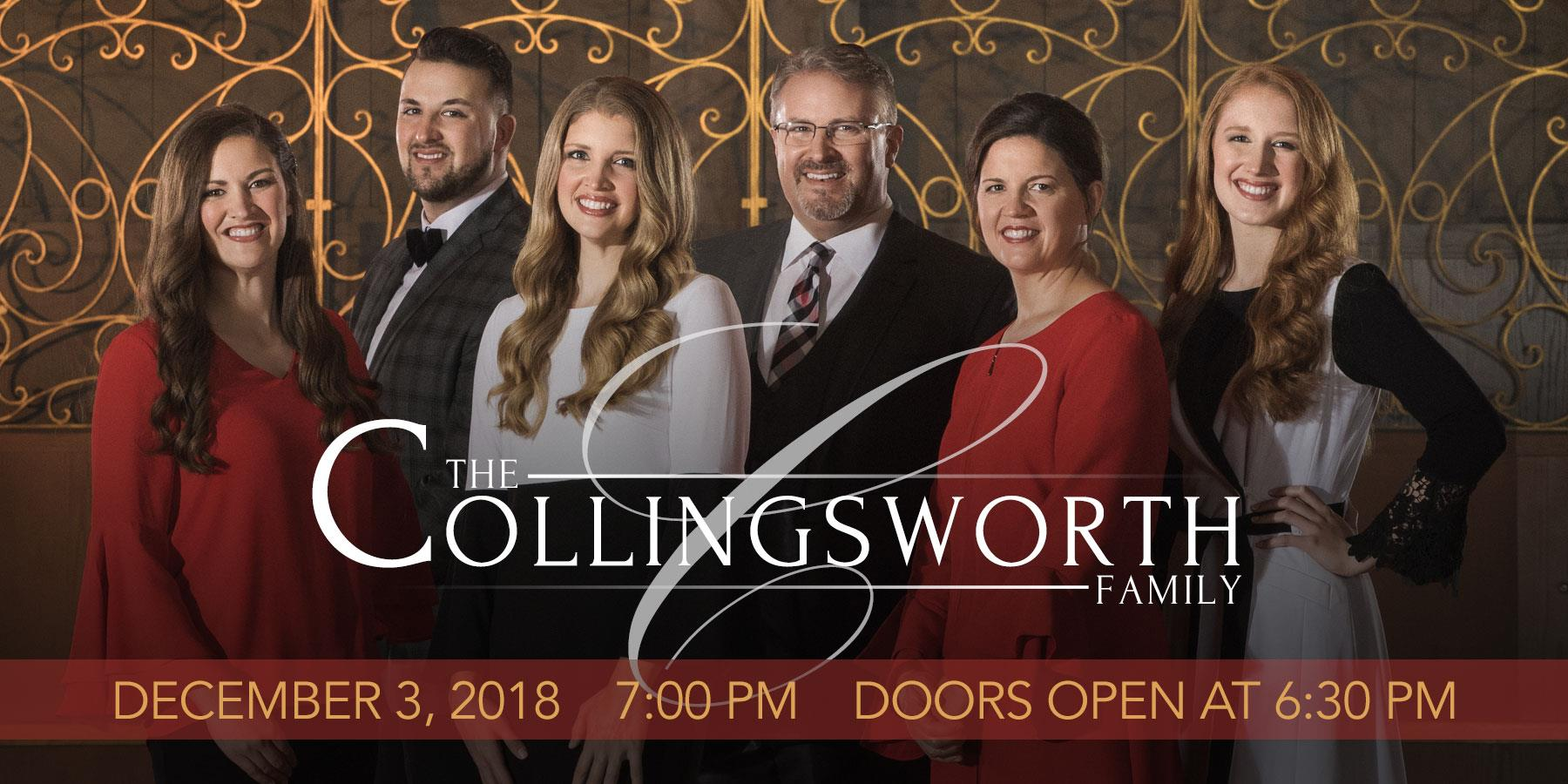 CollingsworthConcert