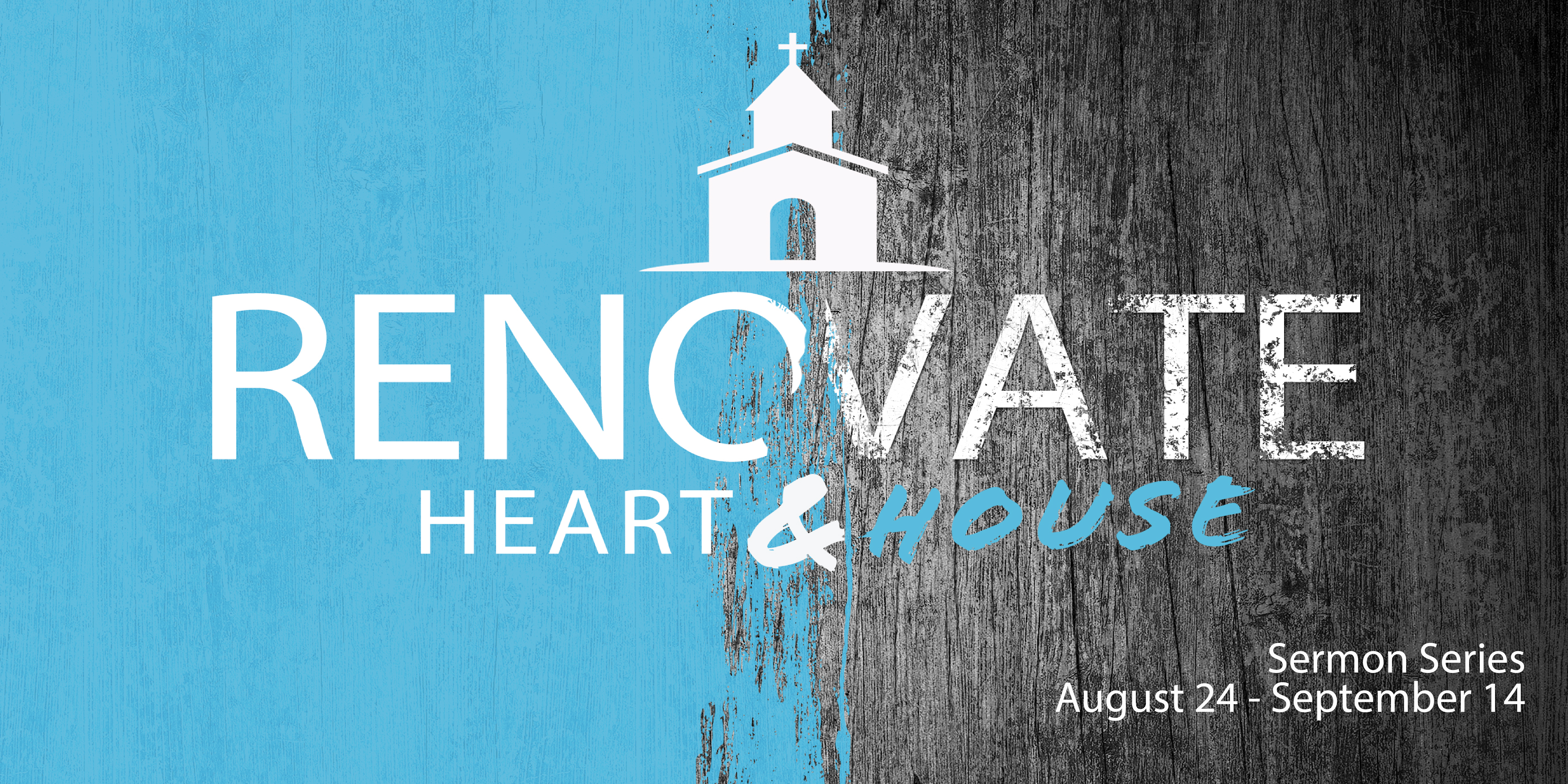 Renovate: House & Heart
