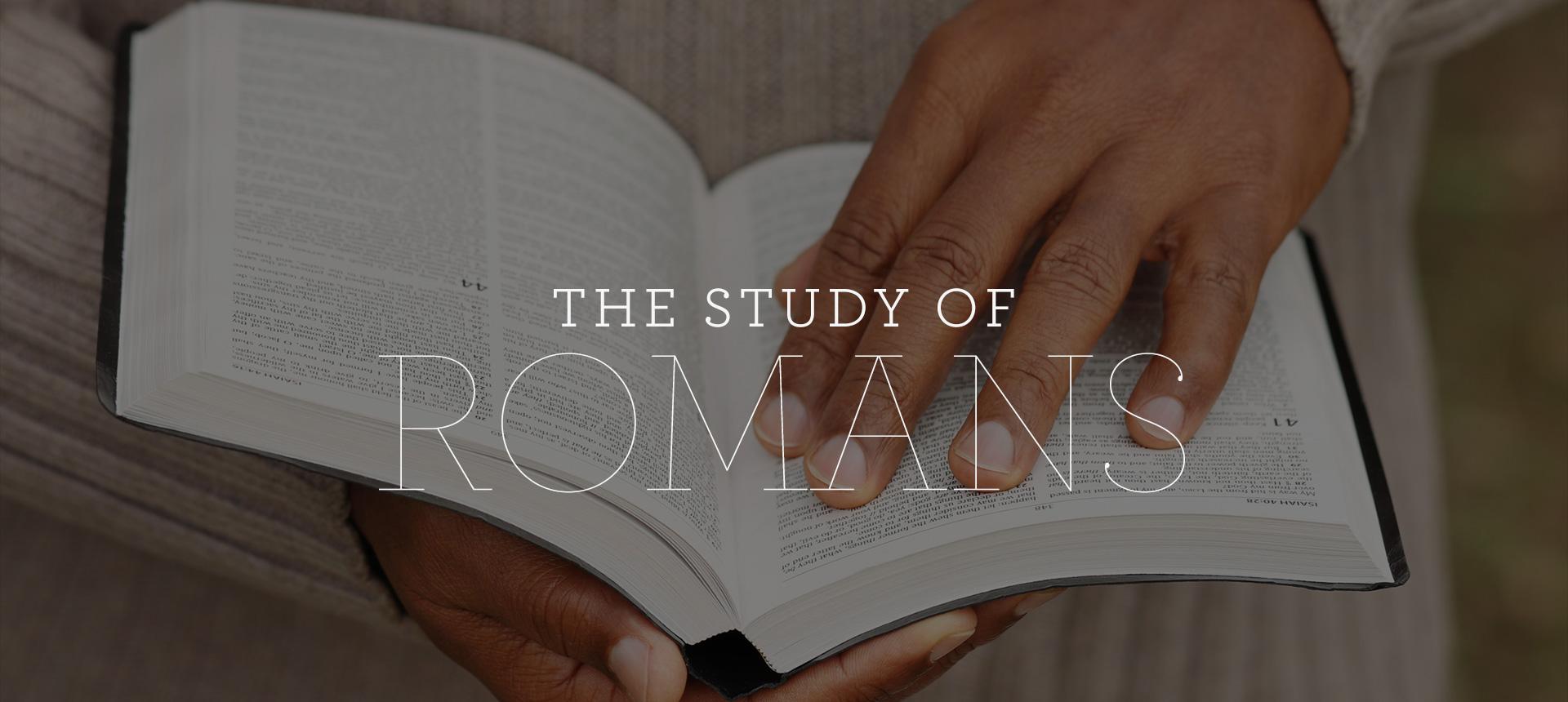 Study of Romans