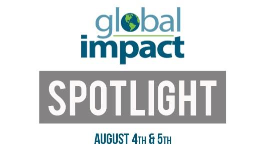 Global Impact Spotlight