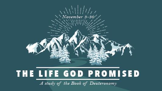 The Life God Promised