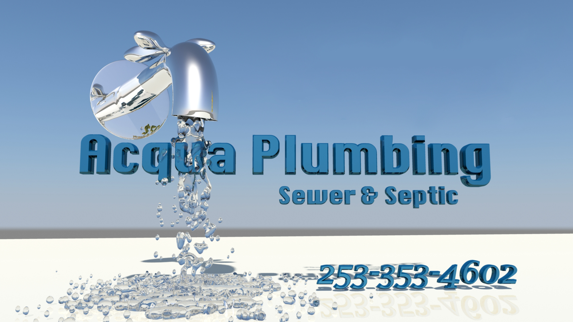Plumbing Seattle-Tacoma