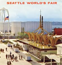 Queen Anne Seattle worlds fair