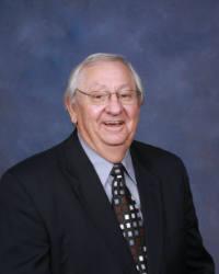 Dr. Jim Clardy