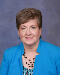 Rev. Martha Touchton