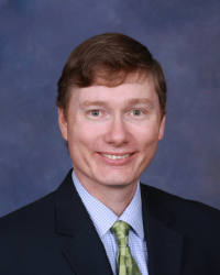 Rev. Tommy Ward
