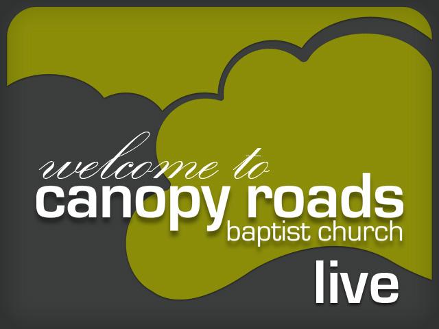 Church Live Broadcast