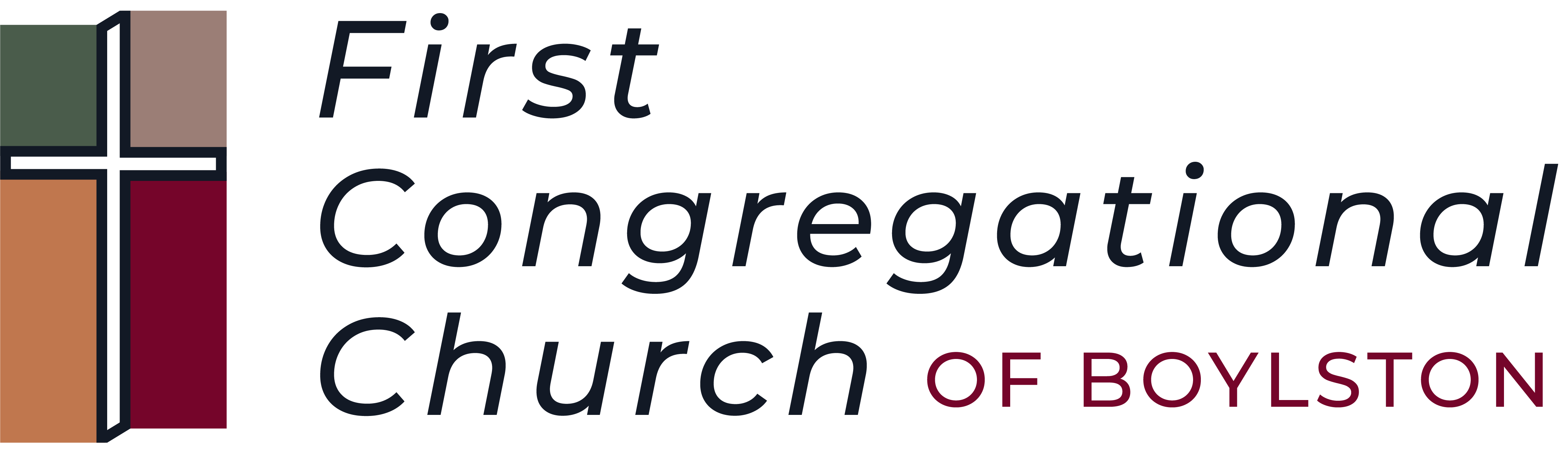 First Congregational Church of Boylston