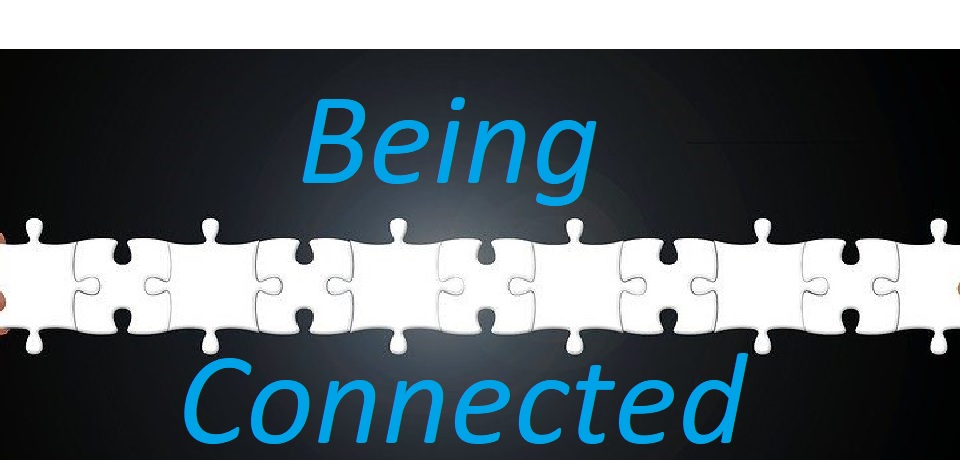 Being Connected