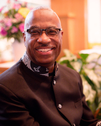 Rev. Darryl G. Thompson