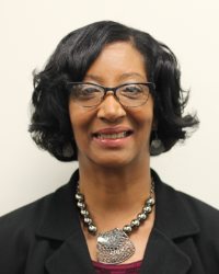 Rev. Deborah Simmons
