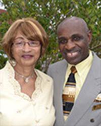 Thomas & Janice Spence