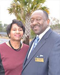 Sammie & Sheila Stewart