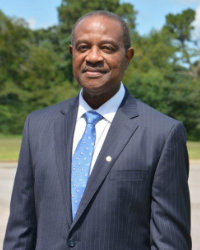 Deacon Charles Owens