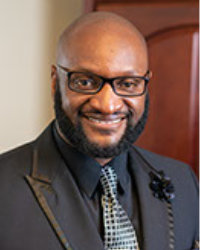 Dr. Corey D.  Brown
