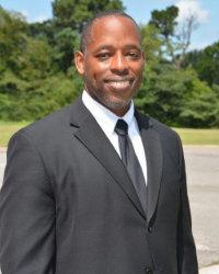 Deacon Isaac Peterson