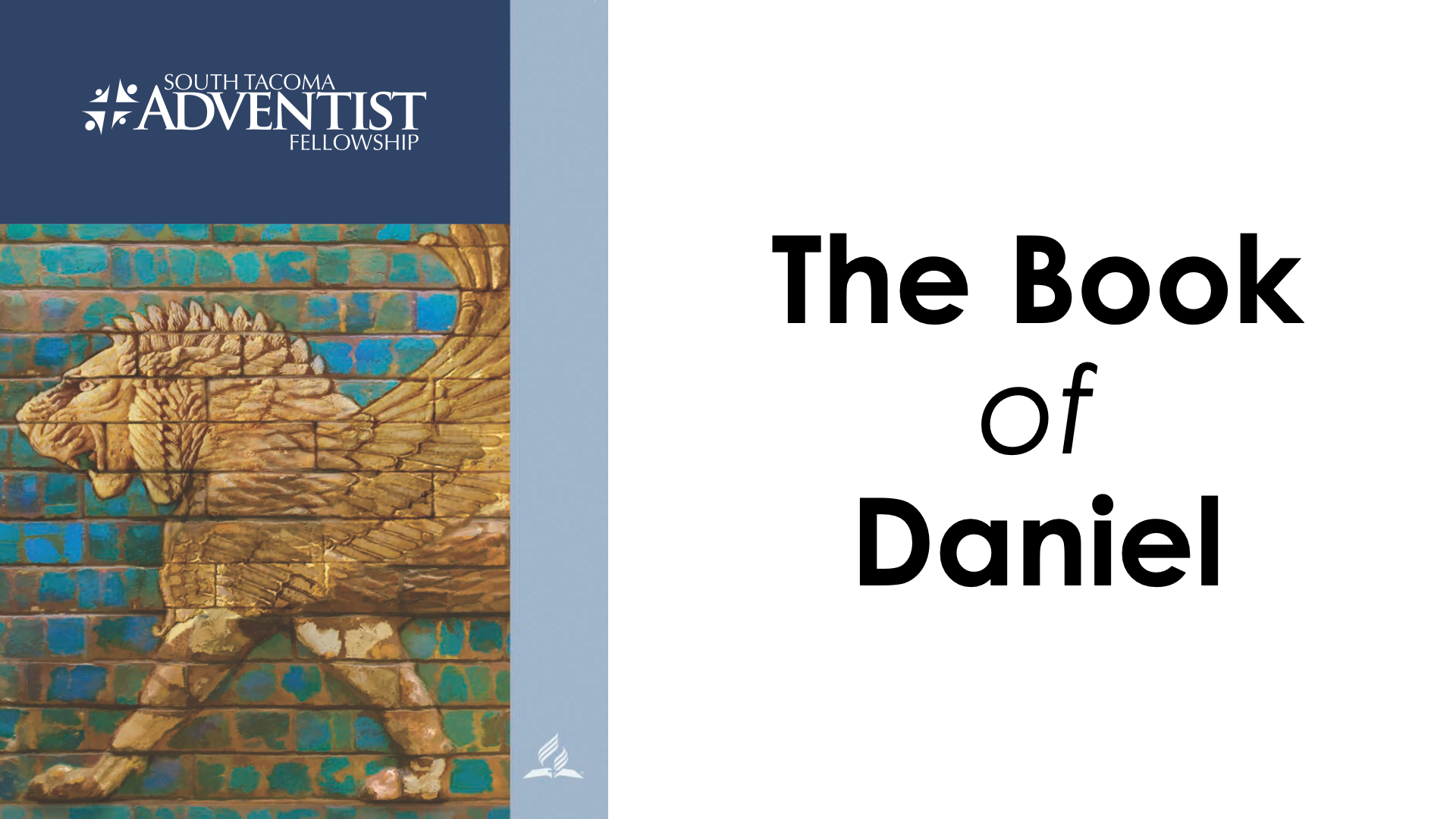 SS The Book of Daniel