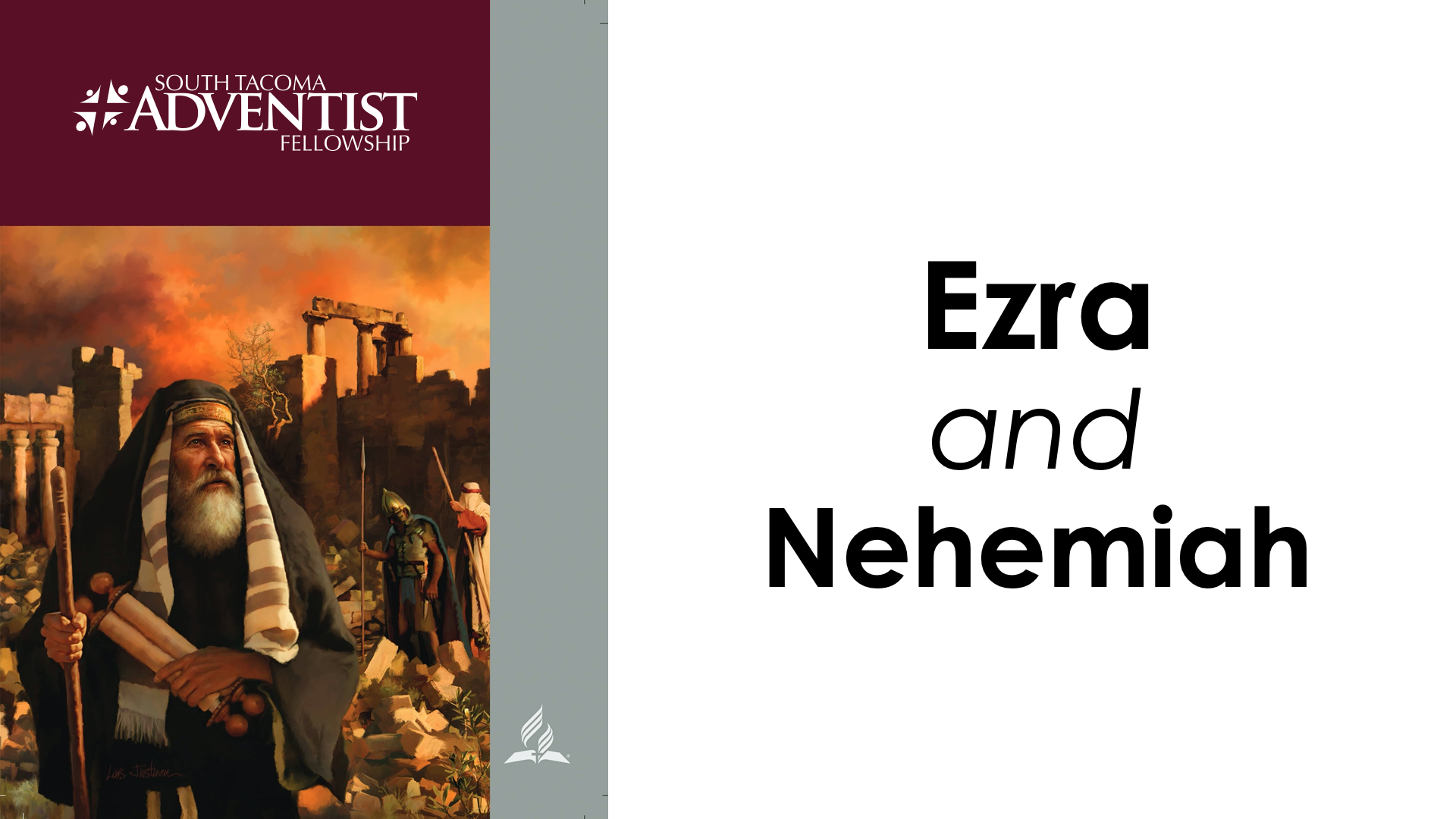 SS Ezra and Nehemiah